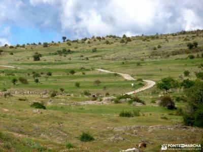 RETO Senderista,Valle Lozoya; parajes naturales madrid actividades en la comunidad de madrid romanic